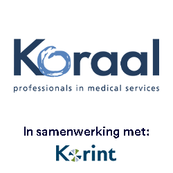 Koraal (Schweiz) AG + Korint Medical Recruitment