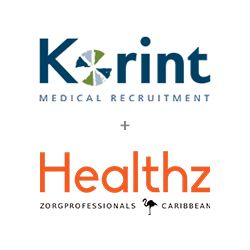 Korint Medical Recruitment & Healthz