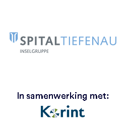 Tiefenau + Korint Medical Recruitment